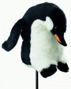 Headcover Pinguin