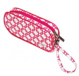 Accessory Bag, GloveIt, Pink Link
