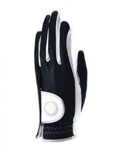 Glove It Glove, Black Bling, maat M
