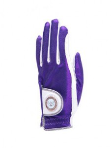 Glove It Glove, Violet Bling, maat S