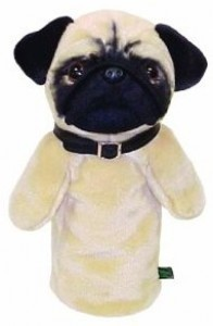 Pug the Dog - Hond