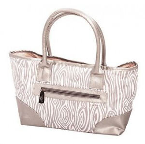 Silver Willow Tote bag / draagtas van GloveIt