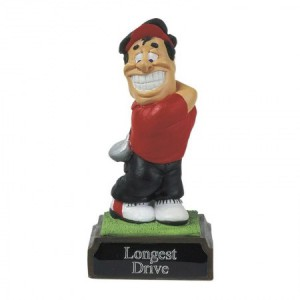 Everyday Heroes Longest Drive