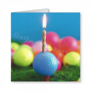 Candle Golf