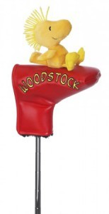 Putter Cover Woodstock 13741