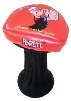 Putter cover Popeye 20465